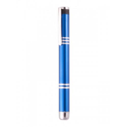 Penlight/Pupillampje Blauw