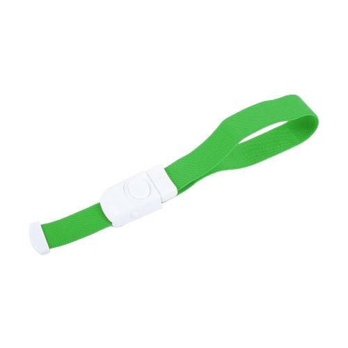 Stuwband Groen