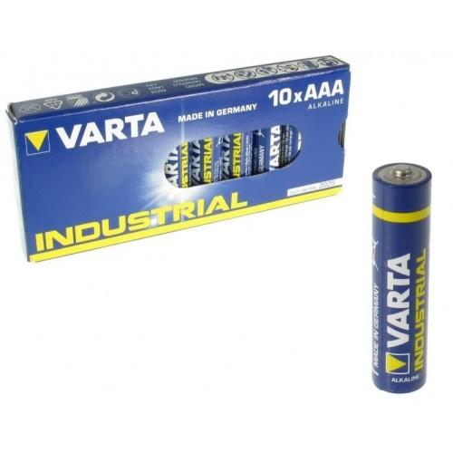 Batterij Varta Professional AAA (10x)