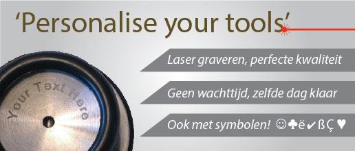 Laser Graveren NL
