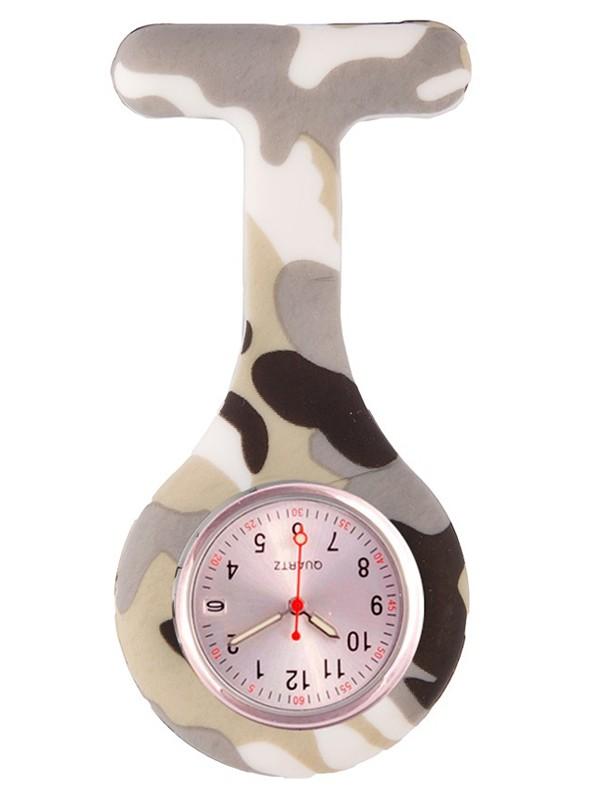 uurwerk met hartslagmeter