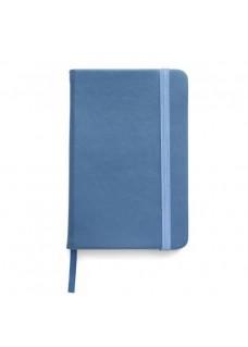 Notitieboek A5 Blauw