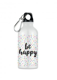 Sportfles Be Happy