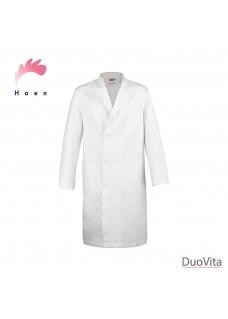 UIT ASSORTIMENT: maat 48 Haen Lab coat Simon 71010