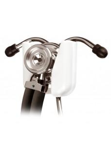 Hip Clip Stethoscoop Houder Wit