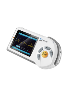 Draagbare ECG monitor MD100E