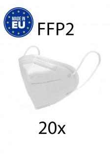 FFP2 Masker Baltic 20 stuks