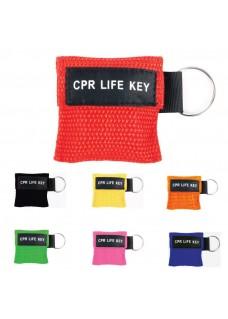 CPR Masker Sleutelhanger