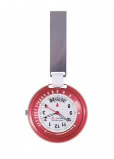 Swiss Medical Horloge Professional Line Rood