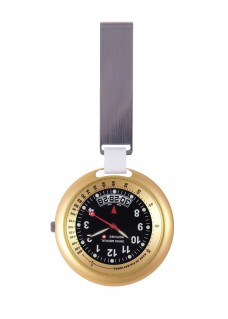 Swiss Medical Horloge Professional Line Clear View Goud - Limited Edition