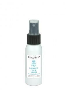 Hand Desinfectie Spray Hospitrix