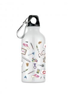 Drinkfles Medische Symbolen