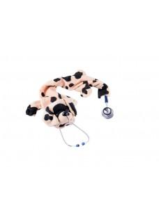 Stethoscoop Hoes Hond Bruin