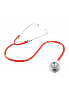 Hospitrix Stethoscoop Super Line Rood