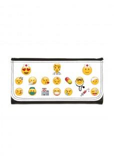 Portemonnee Symbolen Emoji