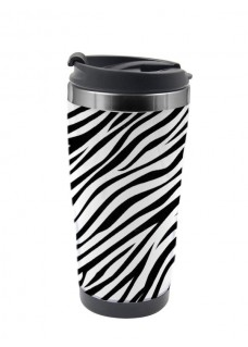 Thermobeker Zebra