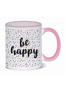 Mok Be Happy Roze