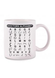 Mok Doctors Alphabet