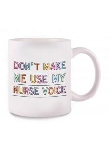Mok Nurse Voice