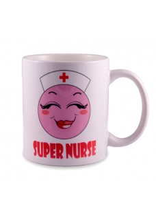 Mok Super Nurse
