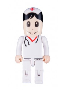 USB Stick Verpleegkundige