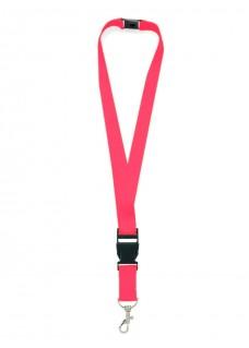 Keycord Roze