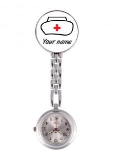 Verpleegstershorloge Verpleegsterskapje