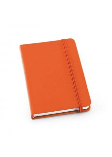Notitieboek A6 Oranje