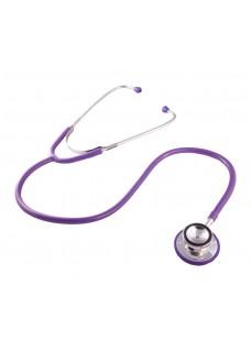 Hospitrix Stethoscoop Basic Line II Paars