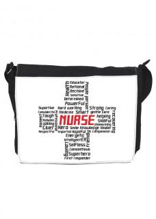 Schoudertas Groot Cross Nurse