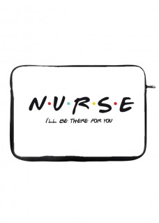 "Tablethoes 10"" Nurse"
