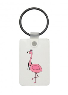 USB Sleutelhanger Flamingo