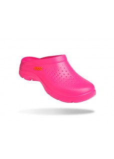 OUTLET maat 39 Wock Flow Fuchsia