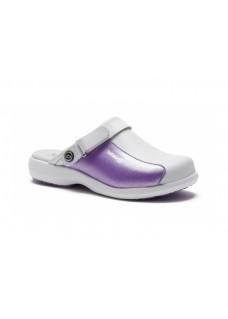 Toffeln UltraLite Shiny Purple