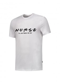 T-Shirt Nurse For You Wit