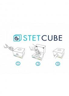 STETCUBE - Stethoscoop Borststuk Reiniger