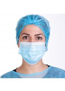 Chirurgisch mondneusmasker type IIR 50 stuks