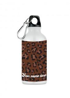 Drinkfles Luipaard