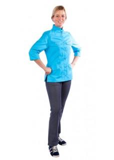 Haen Jasje Fadma Blauw