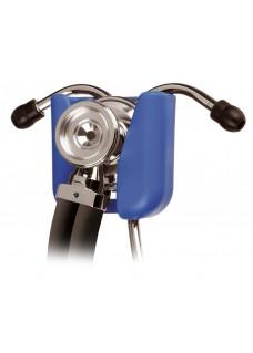 Hip Clip Stethoscoop Houder Blauw