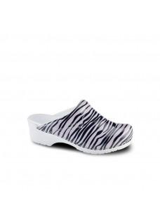 Sanita Model 314 Zebra Roze/Zwart