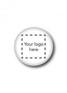 Button met Logo
