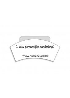 Cadeaubon 50 euro Nurse O'Clock