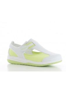 Oxypas Candy Wit/Groen