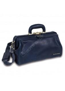 Elite Bags CLASSY'S Blauw Leder