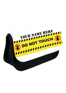 Instrumenten Tasje Do Not Touch
