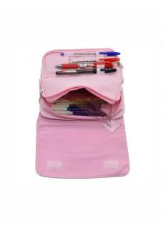 Instrumenten Tasje OB-GYN Obstetrie Gynaecologie Roze