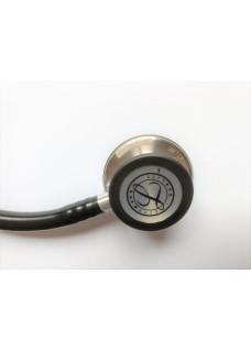 Littmann Classic III Stethoscoop Zwart (OUTLET)