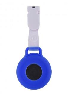 Siliconen Verpleegkundehorloge Clip Koningsblauw