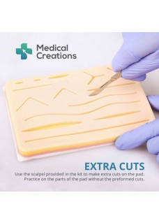 Oefen Hechtset van Medical Creations